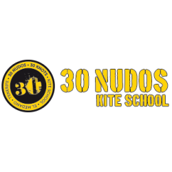 30 Nudos – Kite School