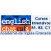 English Chat Cafe - Academia de Idiomas en Granada